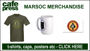 MARSOC merchandise