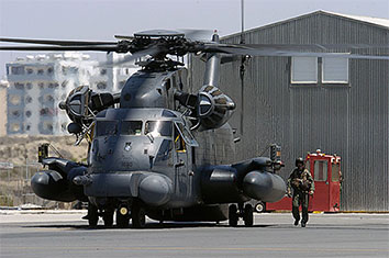 MH-53M Pavelow IV