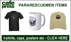 pararescue merchandise