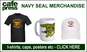 US Navy SEAL Merchandise