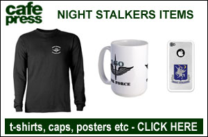 night stalker merchandise