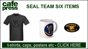 seal team 6 merchandise